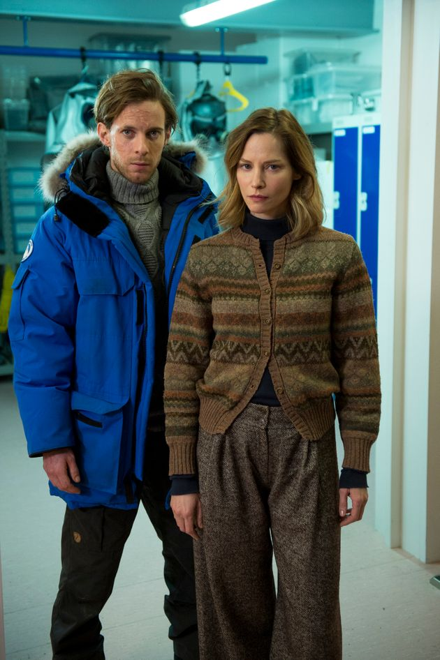 'Fortitude' Series 2 Is Here: A Bloody Aurora, More Bloodshed & Guess Who's Back In