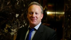 Veteran GOP Spokesman Sean Spicer Named White House Press