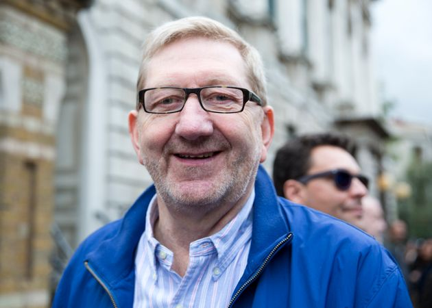 Len McCluskey Launches Re-Election Bid With Vow To Stop Unite Being Used As A 'Political