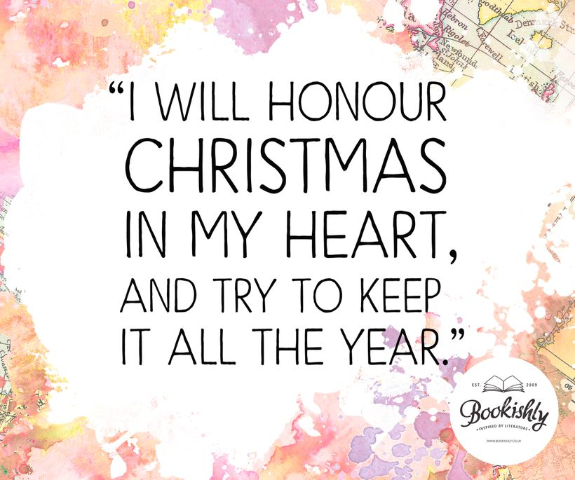 tender with childhood memories and love of kindred and we are better throughout the year for having in spirit become a child again at christmas time - Christmas Carol Quotes