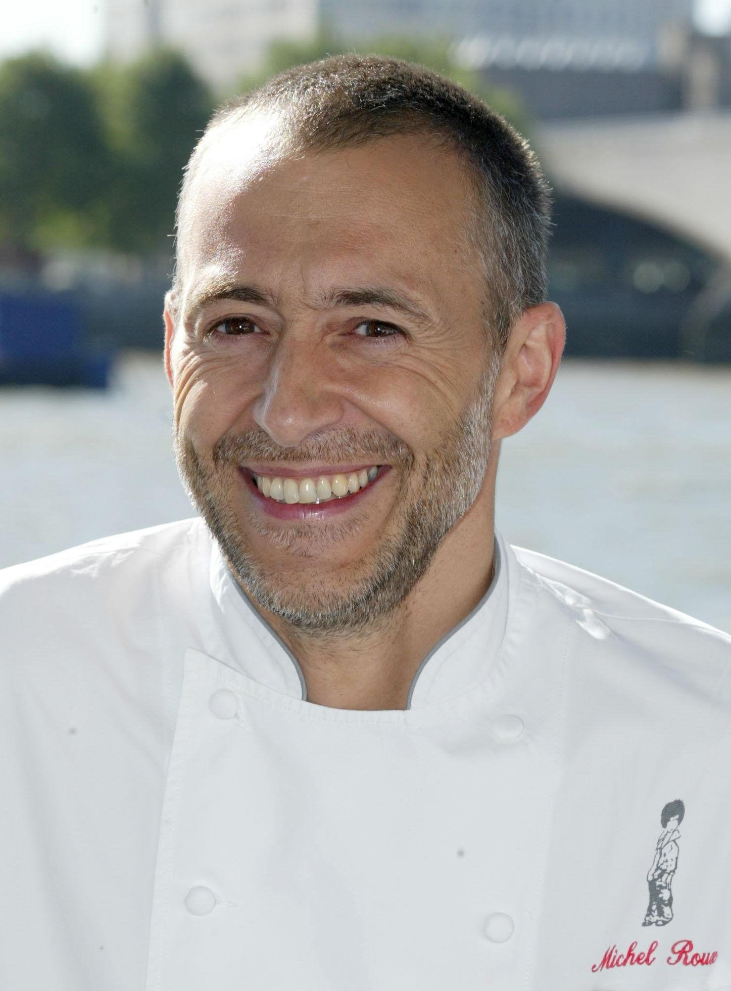 Michel Roux Jr Slammed After Revealing Staff Do Not Receive Any Of The Service