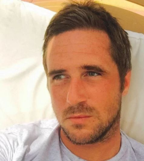Max Spiers died in Poland in