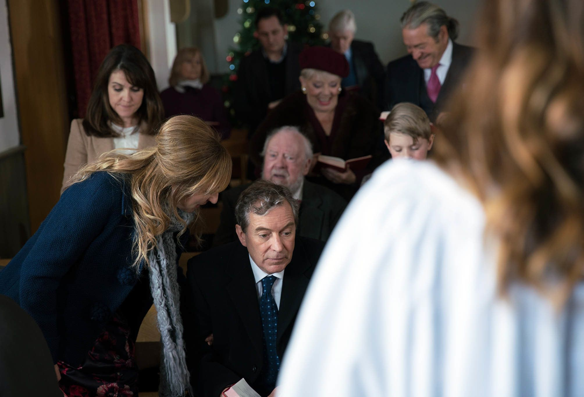 Emmerdale's Ashley Is Going To Have A Heartbreaking Start To Christmas