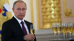 Putin Is Giving America a Taste of its Own