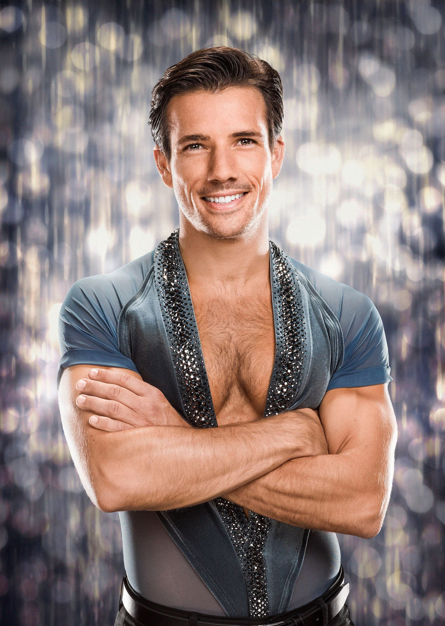 Danny Mac attended drama school for three