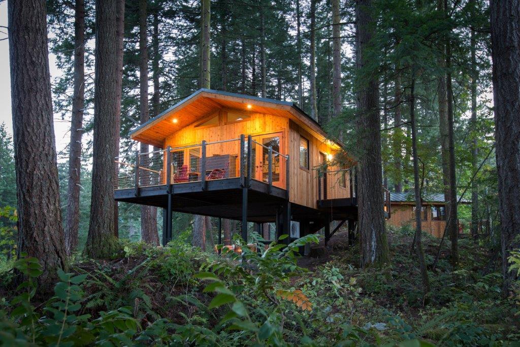 Treehouse Rentals Washington Part - 49: WASHINGTON