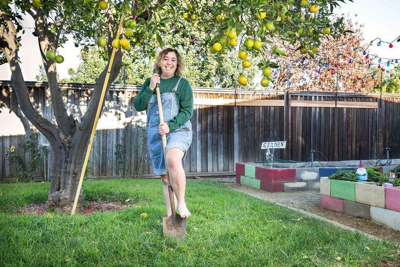 RIGHT NEXT DOOR: Jen Turk, Los Angeles County Deputy