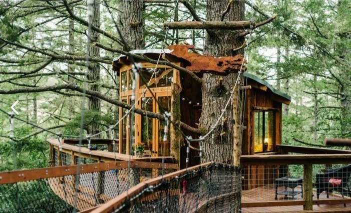Eagle S Nest Treehouse Farmstay