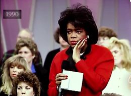 In 25 Years Of Shows, This Is The Life Lesson That Affected Oprah The Most