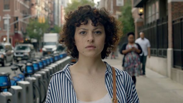 "We'd follow Alia Shawkat of ""Arrested Development"" anywhere, but we never would have guessed that she'd fully come into her o"