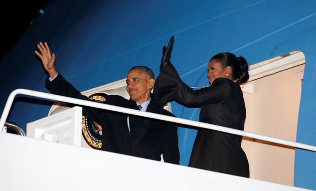 bound for hawaii obama wishes america 39 mele kalikimaka