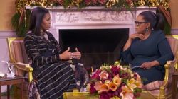 Michelle Obama Explains In No Uncertain Terms Why She Won't Run For
