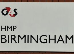 G4S Faces Huge Bill After Birmingham Prison Riot