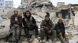 Syrian Rebels, Government Say New Deal In Works To Secure Aleppo