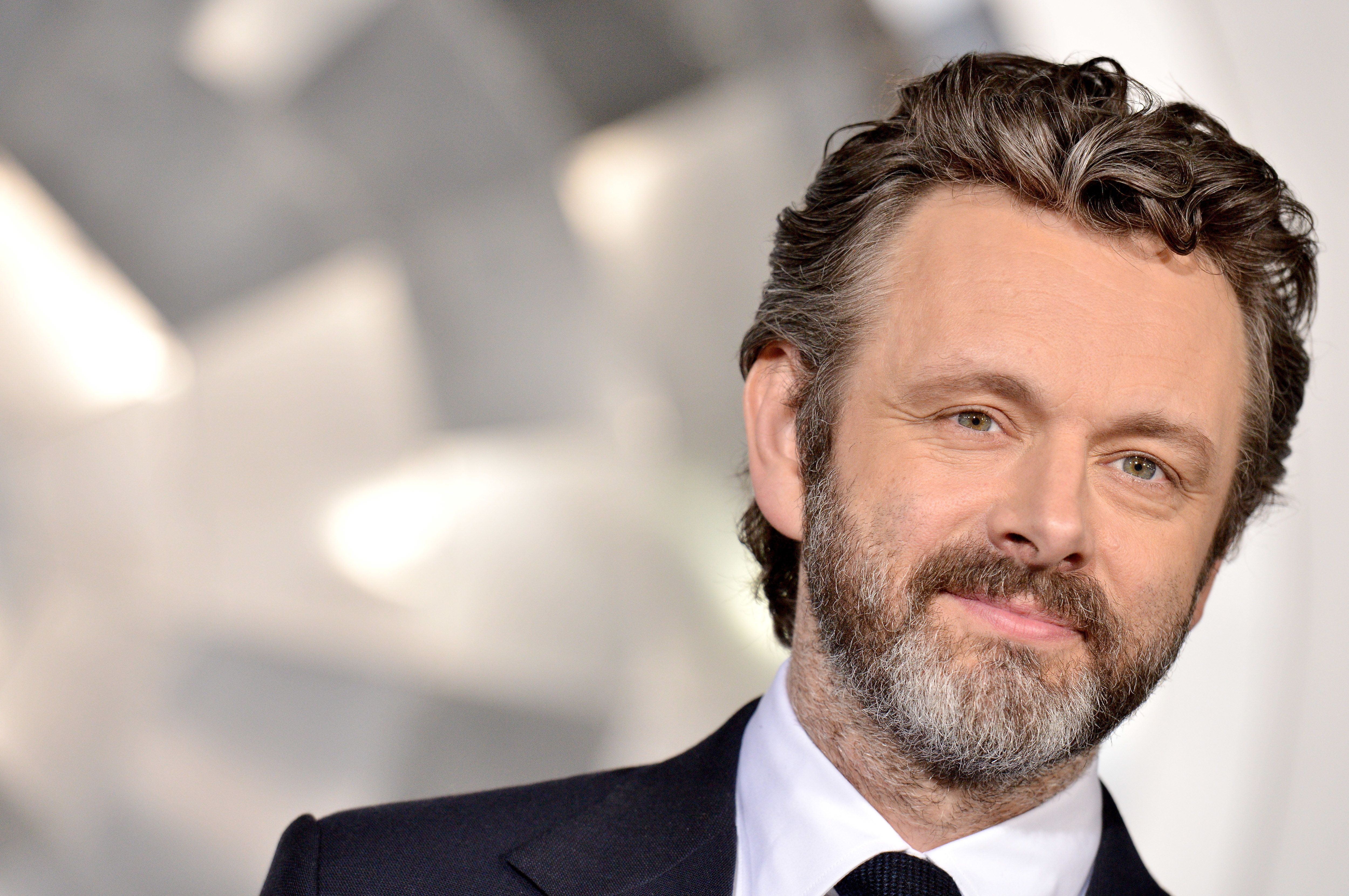Michael Sheen To Quit Acting To Become Full-Time Political