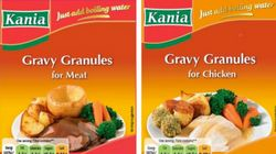Lidl Recalls Batches Of Gravy Granules After Paint Thinner