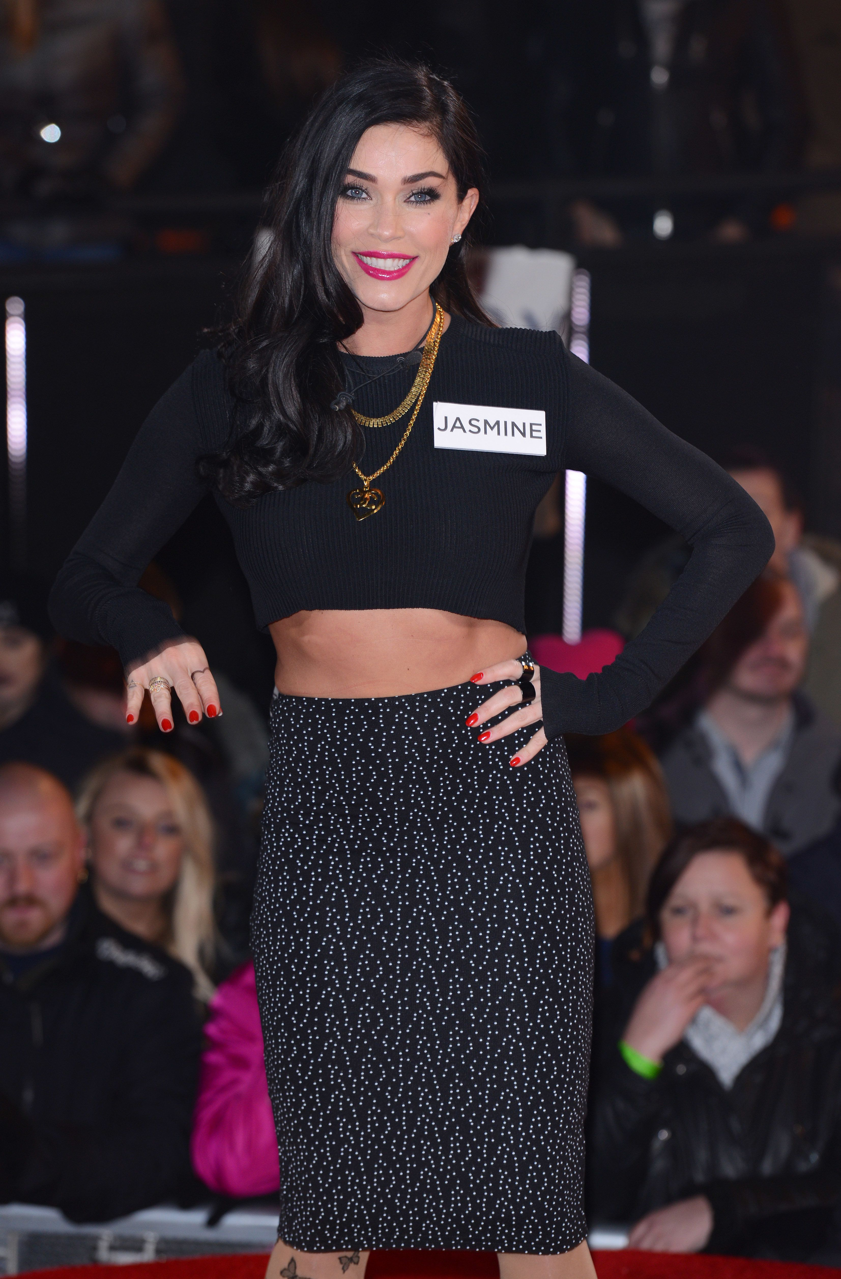 Who's Ready For The 'Celebrity Big Brother' Return Of Jasmine