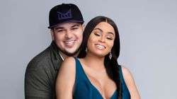 Blac Chyna Reportedly Leaves Rob Kardashian Amid Instagram