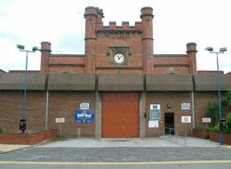 Hull Prison Riot Fears Days After Birmingham Rampage