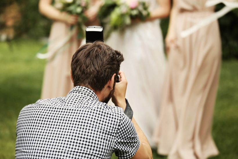 Who Is The Copyright Owner Of Your Wedding Photos