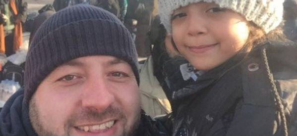 Seven-Year-Old Bana Alabed Has Been Safely Evacuated From Aleppo