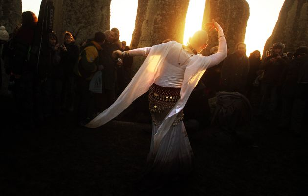 Winter solstice 2016 when is the shortest day of the year for When is the shortest day of the year
