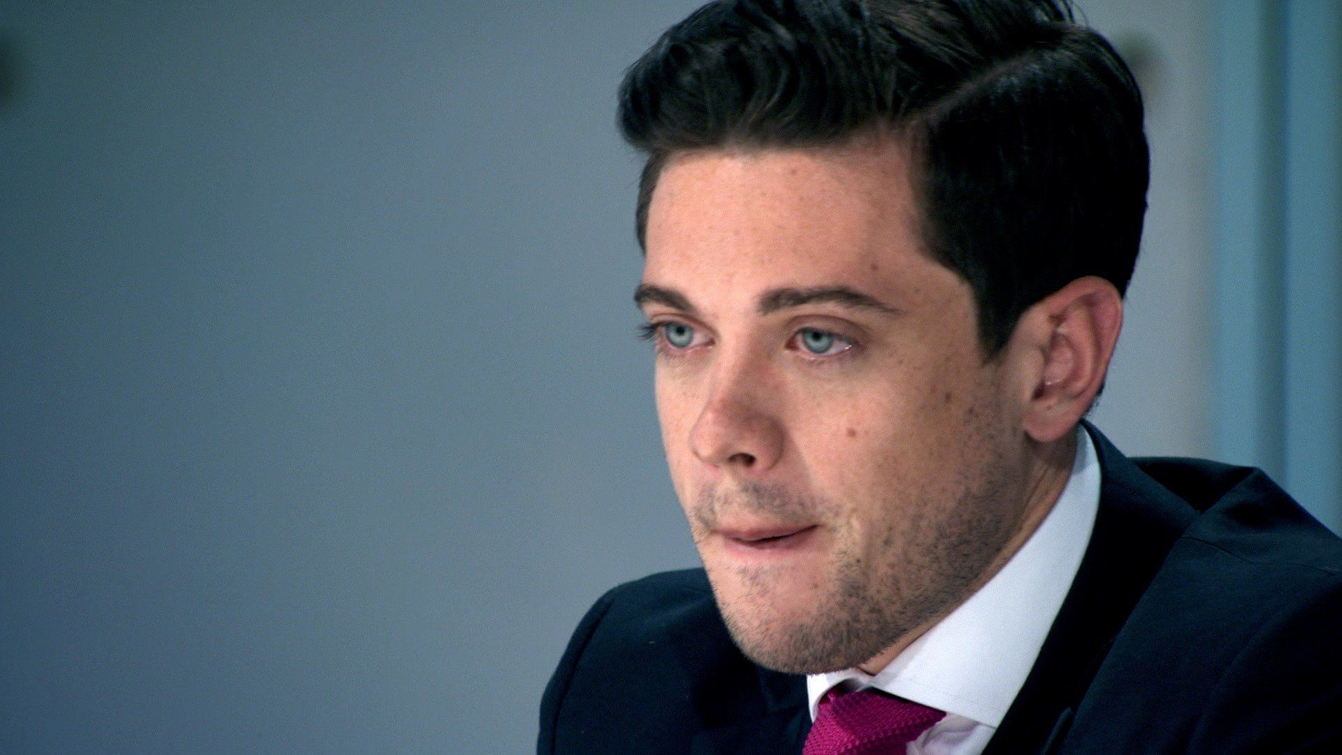 This 'Apprentice' Loser Sounds Pretty Calm About Missing Out On