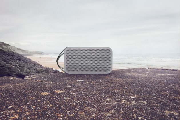 BeoPlay A2 Active By B&O Play