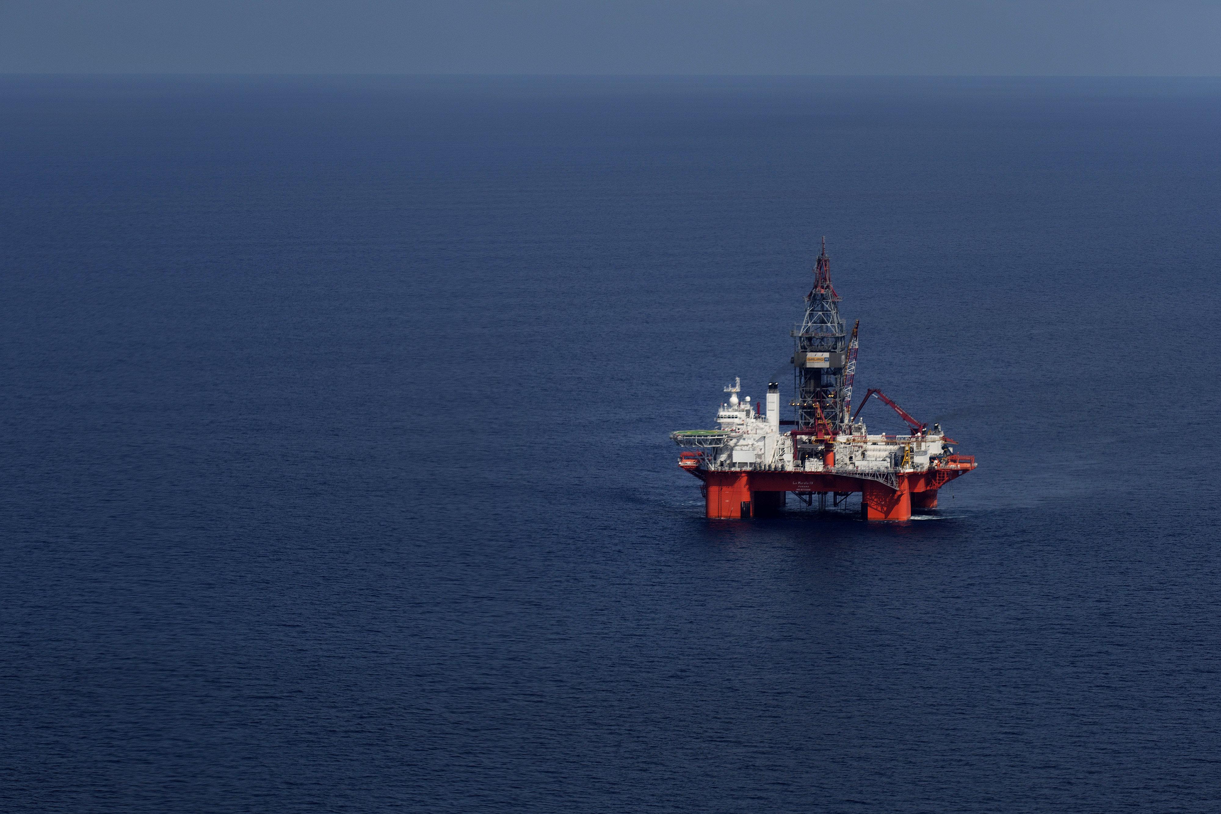 Obama Permanently Blocks Arctic, Atlantic