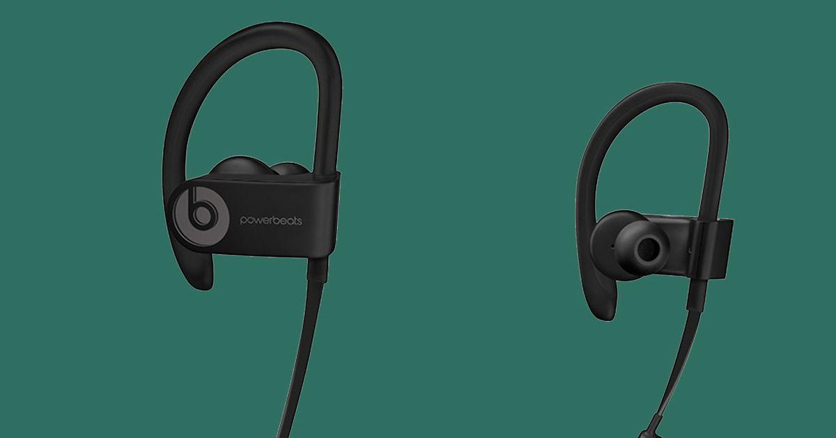 Beats Powerbeats3 Wireless Review Huffpost Uk