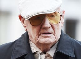 Britain's Oldest Paedophile, 101, Jailed For 30 Child Sex Offences