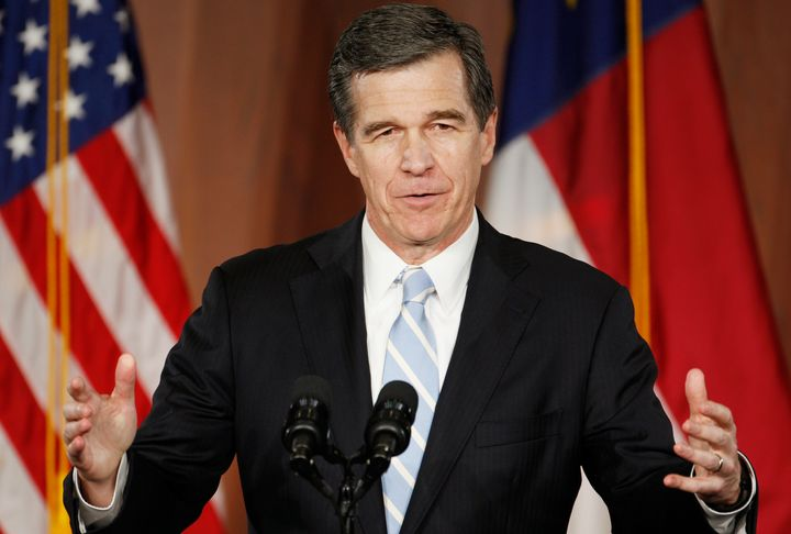 North Carolina Gov.-elect Roy Cooper (D) said the state GOP leaders in the legislature have promised to repeal HB2.