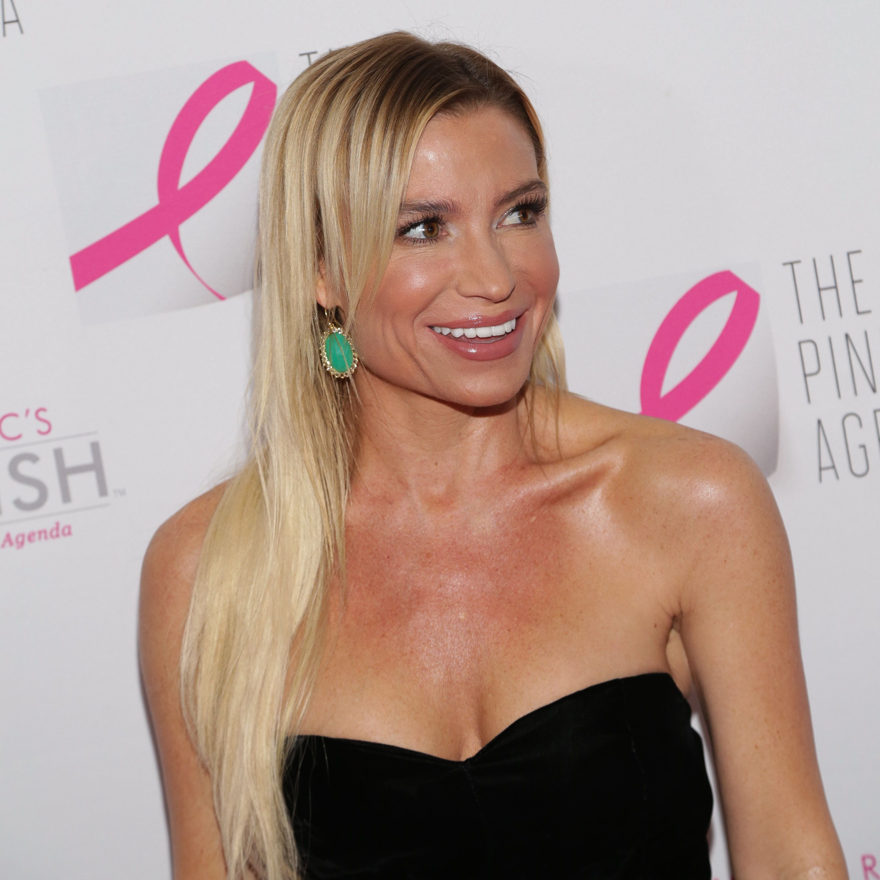 NEW YORK, NY - OCTOBER 13:  Fitness/wellness expert and Lisa Mae Lee award recipient Tracy Anderson attends The Pink Agenda's 2016 Gala held at Three Sixty on October 13, 2016 in New York City.  (Photo by Brent N. Clarke/FilmMagic)