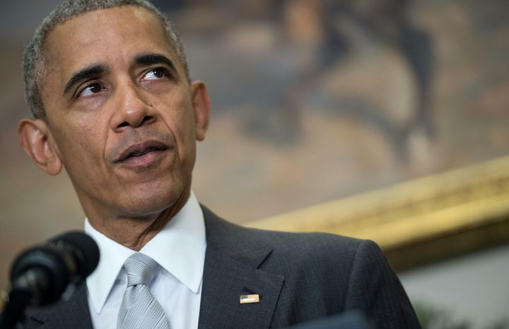 President Barack Obama just broke a campaign promise by vowing to keep U.S. troops in Afghanistan past 2016.