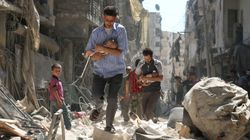 It's Time For Russia To Broker A Deal Between Assad And The