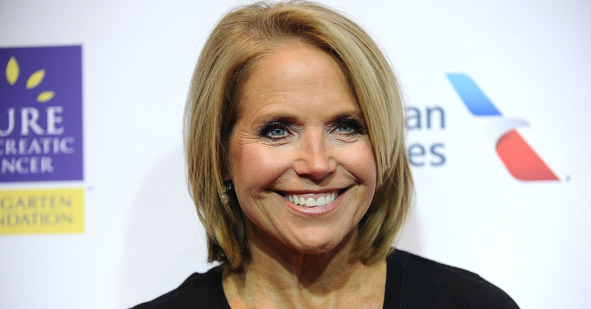 Katie couric is an asshole