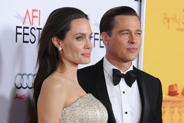 """The couple, who were together for 11 years and married for two, <a href=""""https://www.huffpost.com/entry/angelina-jolie-allege"""