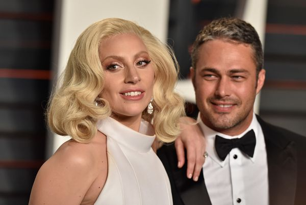 """After five years together, the engaged couple <a href=""""https://www.huffpost.com/entry/lady-gaga-taylor-kinney_n_578e4dd7e4b0c"""