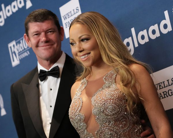 """Mariah and her billionaire fianc&eacute; <a href=""""https://www.huffpost.com/entry/mariah-carey-and-her-billionaire-fianc%C3%A9"""
