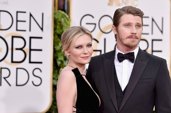 "After four years of dating, Dunst and Hedlund <a href=""http://people.com/celebrity/kirsten-dunst-and-garrett-hedlund-split-af"
