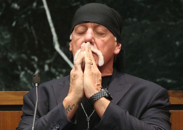 Jury Awards Hulk Hogan $115 Million In Gawker Sex Tape