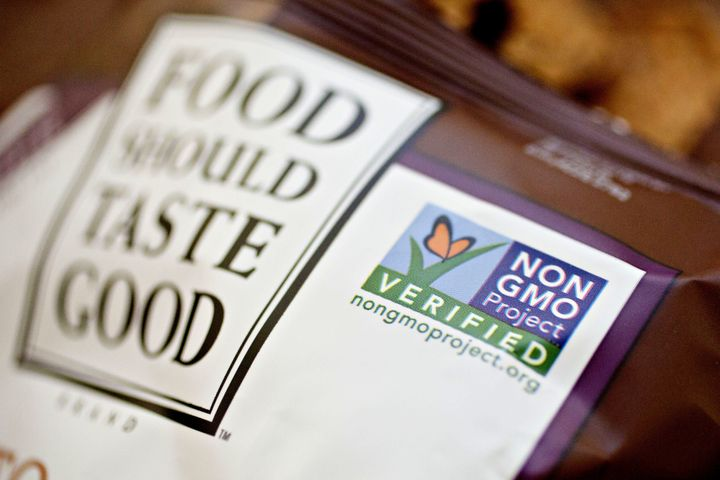 Some bigcompanies have already decided to comply with the Vermont labeling law on a national scale.