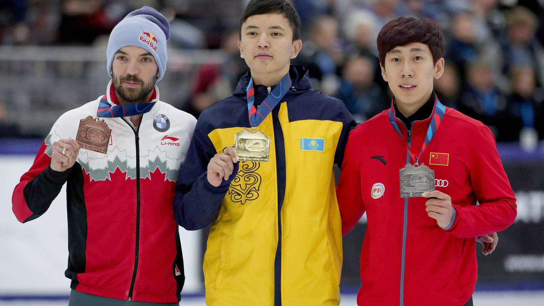 House Passes Bill Exempting Olympic Medalists From Tax Man