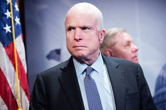 John McCain Unendorses Donald