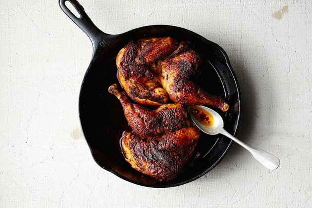 These Are The Best Chicken Recipes Of