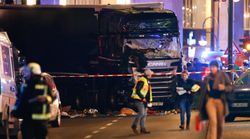VIDEO: Truck Crashes Into Crowd Near Christmas Market In Berlin Killing