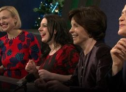 All Female University Challenge Team Were Ultimate Squad Goals On Christmas Special