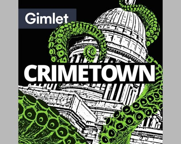 <strong>If you like: </strong>Slowly realizing everything is run by the mob<br><br>Gimlet got into the popular true crime gen