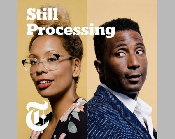 <strong>If you like: </strong>Pretending Jenna Wortham and Wesley Morris are your two coolest friends<br><br>The New York Tim