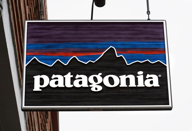 Patagonia pledged to donate its Black Friday sales to environmental